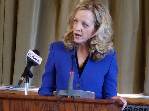 Dems: Senate Dem Leader on AG's decision regarding clergy sex abuse