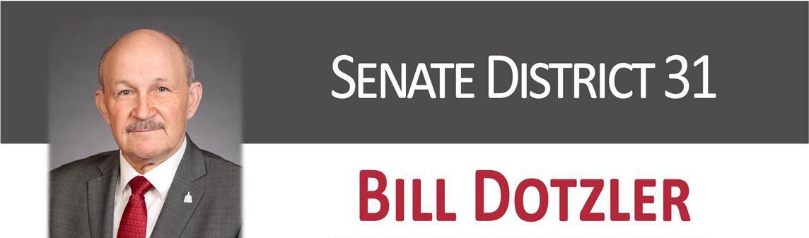 State Sen. Bill Dotzler