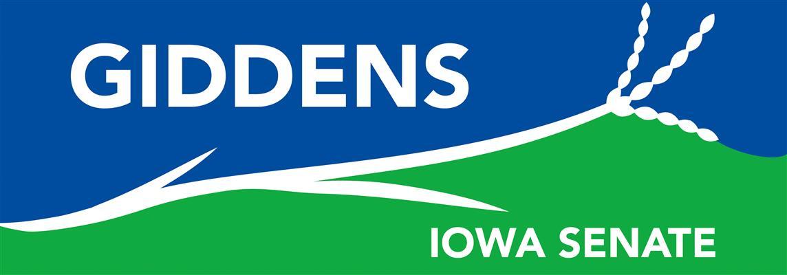 State Senator Eric Giddens