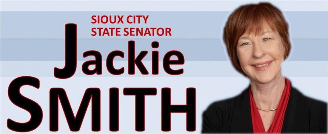 State Sen. Jackie Smith