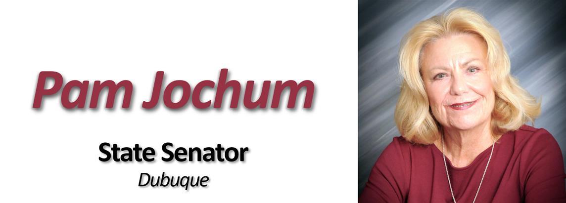 State Sen. Pam Jochum